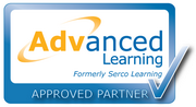 Advanced Learning Approved Partner