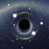 The Black Hole Of Space Economics